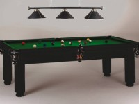 Oporto 7ft American Pool Table
