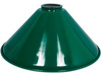 POOL LAMP SHADE GREEN