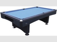 8ft Buffalo Eliminator II Pool Table in Black
