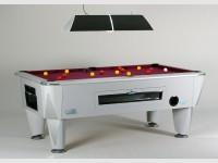 Atlantic 7ft Pool Table