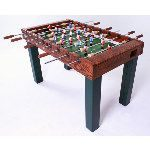 Gorbeia Home Football Table