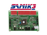 SAMIK 3 PCB TRI-BAND