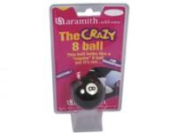 CRAZY 8 BALL 57.2MM (2-1/4) TRICKBALL