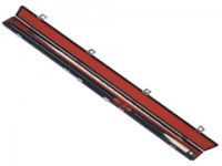 SNOOKER Cue Case FOR 3/4 CUE AND EXTENSION
