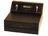 Computer Balltimer for snooker tables