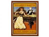 BILLIARDS S' MARTIN