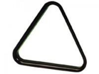 Black Plastic Snooker Triangle for 2 1/16″ balls
