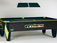 Magno Cosmic 8ft Pool Table