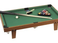 MINI POOLTABLE FOLDING LEGS