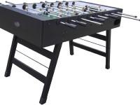 "BUFFALO FOOTBALL TABLE ""TERMINATOR"" BLACK"