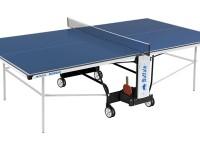 TABLE TENNIS BUFFALO 'NORDIC' INDOOR (BLUE TOP)