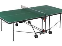 TABLE TENNIS BUFFALO OUTDOOR (GREEN TOP)