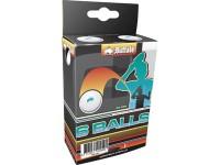 Table tennis balls Buffalo 6 pcs, 1 star