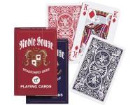Noble House piatnic playing cards single