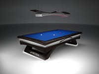 BITALIS 9′ American pool Table