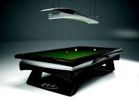 BITALIS 10 ft Snooker Table