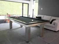 LOFT Designer 3/4 Snooker Table