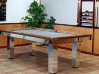 MIROIR Designer 3/4 Snooker  Table