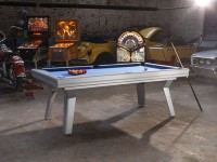 POP Designer American Pool Table