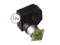Black 12v ball release motor (for older tables)