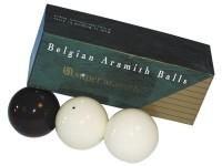 Aramith Premier Carom Ball Set 61.5mm