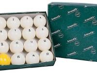 Aramith Premier Piramid Ball Set 68mm
