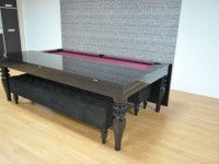 Verona Pool Dining Table 230 – Ten to Twelve Seater