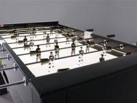 TECNO FLAME – ILLUMINATED FOOTBALL TABLE