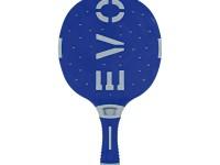 Buffalo EVO Outdoor Table Tennis Bat Blue