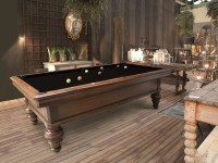 ROCHEVILAINE 7′ Pool Table