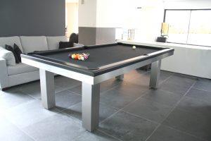Designer & Contemporary Snooker & Pool Tables - SAM Leisure