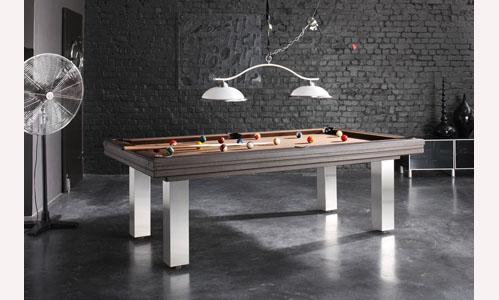 LOFT Designer American Pool Table