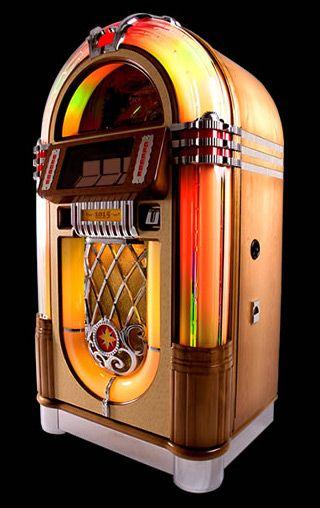 Sound Leisure 1015 Jukebox - SAM Leisure