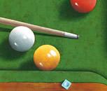 2 Piece UK Pool Cues